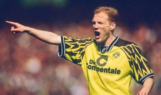 بهترین فوتبالیست های تاریخ آلمان