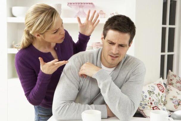 رفتارهای بد زنان که باعث عذاب مردان می شود