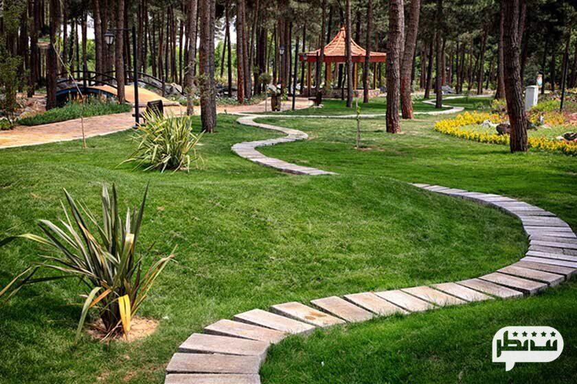 بهترین جاذبه گردشگری در مشهد