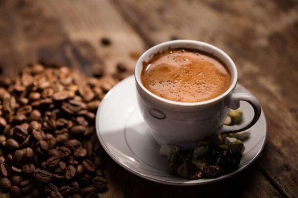 آشنایی با بهترین برند قهوه