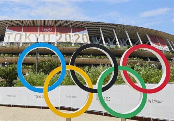 جدول توزیع مدال المپیک توکیو 2021