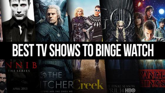 بهترین سریال های اروپایی
