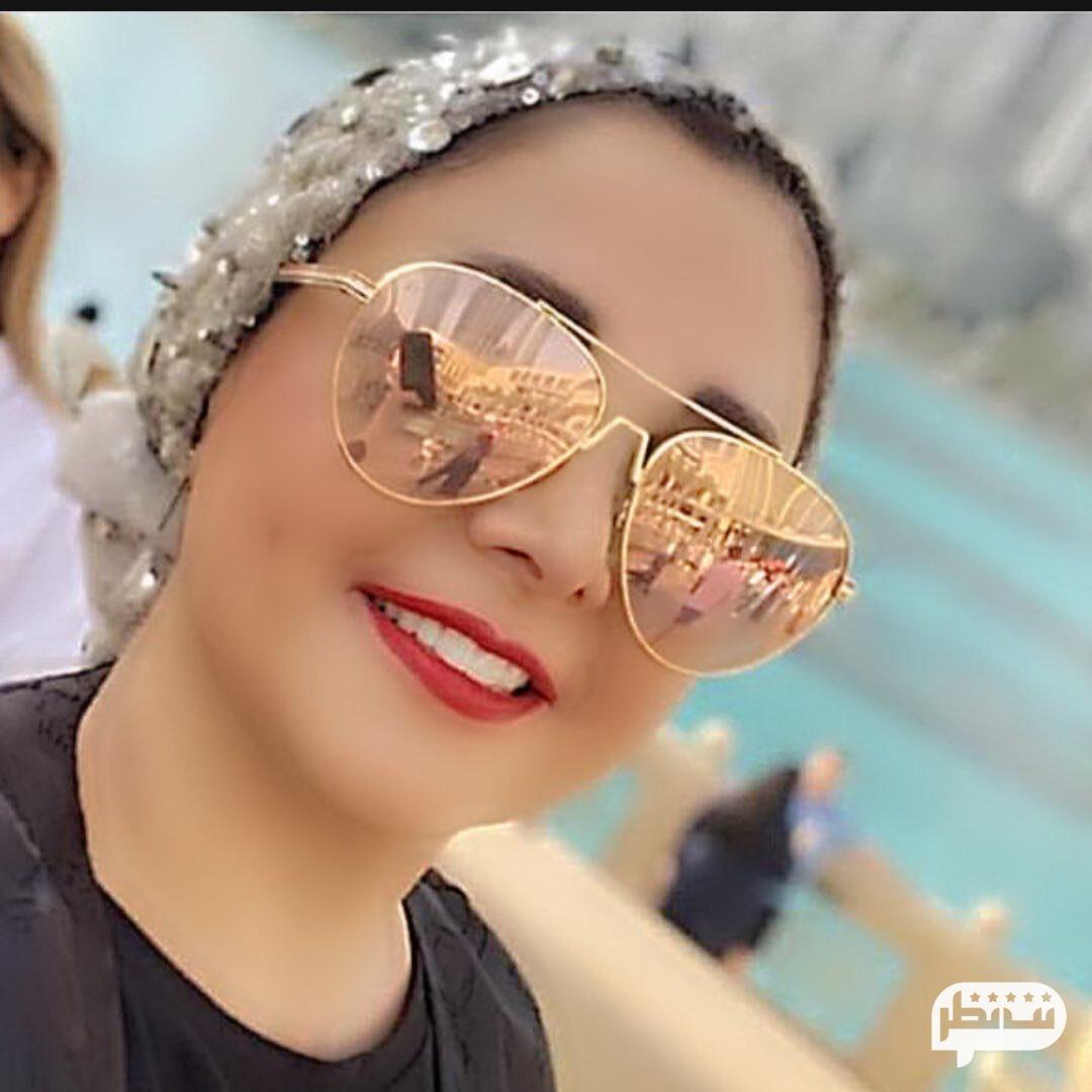 شادی بیوتی معروف ترین بیوتی بلاگرهای ایرانی
