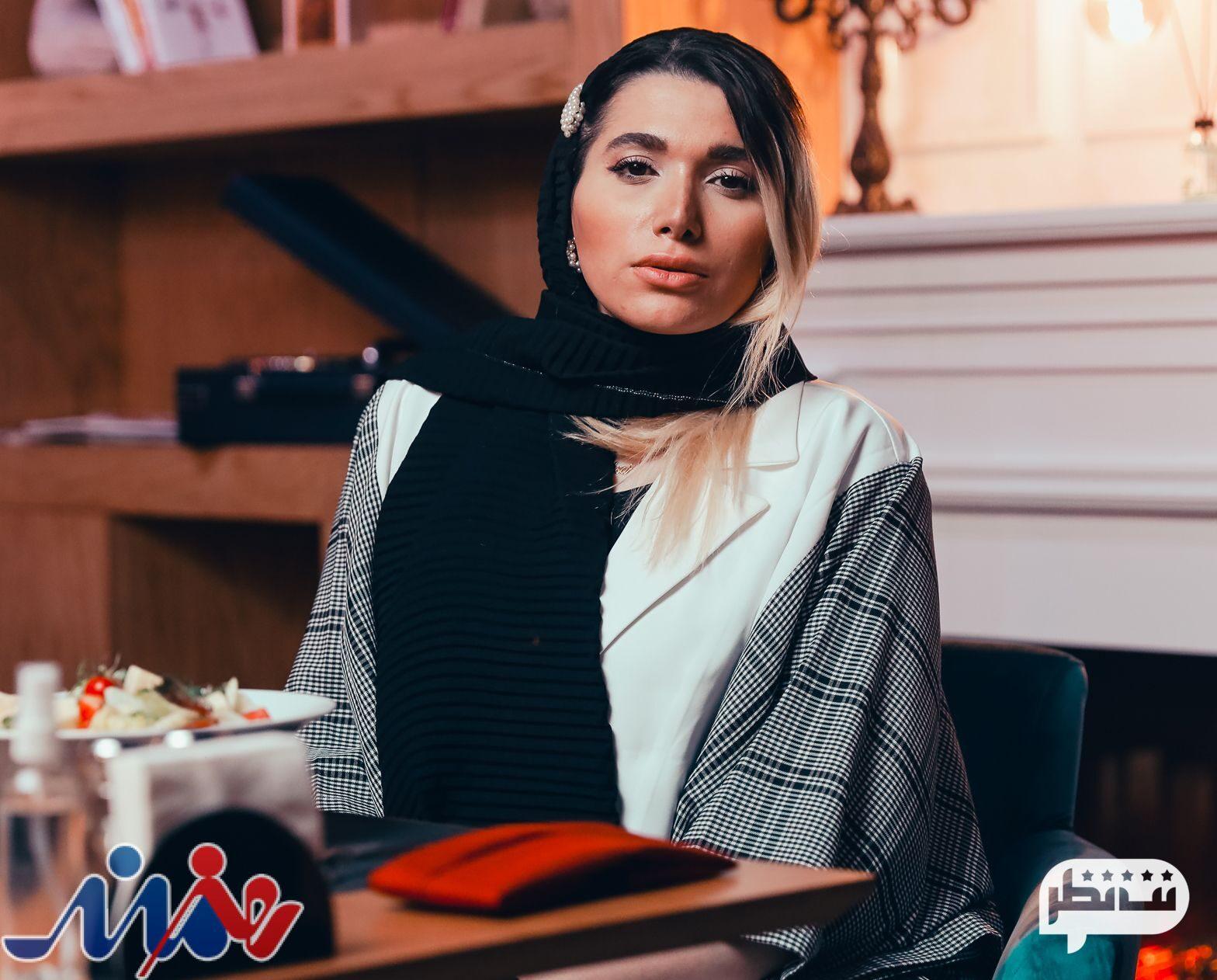 معروف ترین فشن بلاگر ایرانی، بیوتی بلاگرهای معروف ایرانی