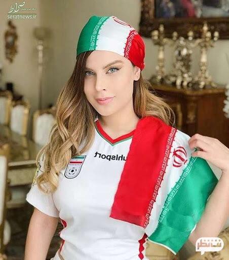 پریا بیوتی بلاگر معروف ایرانی