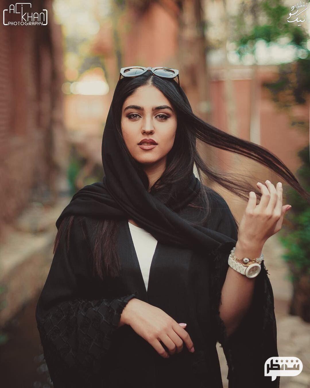 رامینا فشن بلاگر