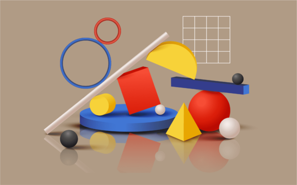 فرمول حجم و مساحت کره
