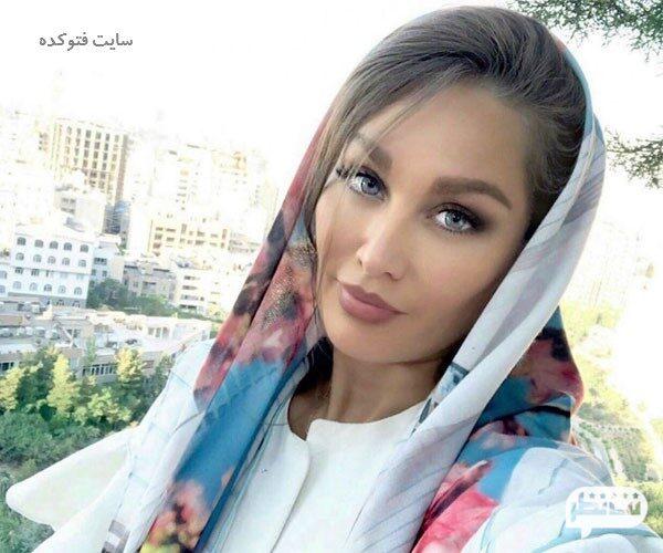 فشن بلاگر معروف طلا