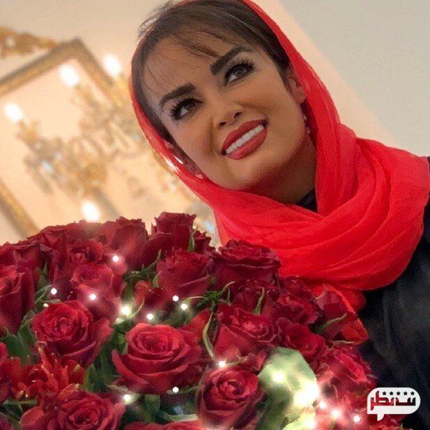 شبنم نظیف معروف ترین بیوتی بلاگرهای ایرانی